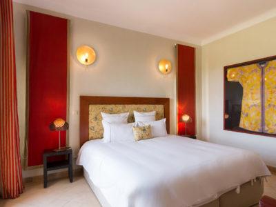 Vente villa de luxe à Marrakech Chambre