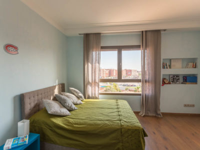 Appartement de luxe à Marrakech Chambre