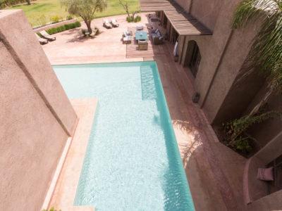 Villa de charme Piscine