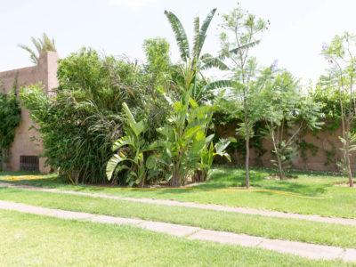 Villa de charme Jardin