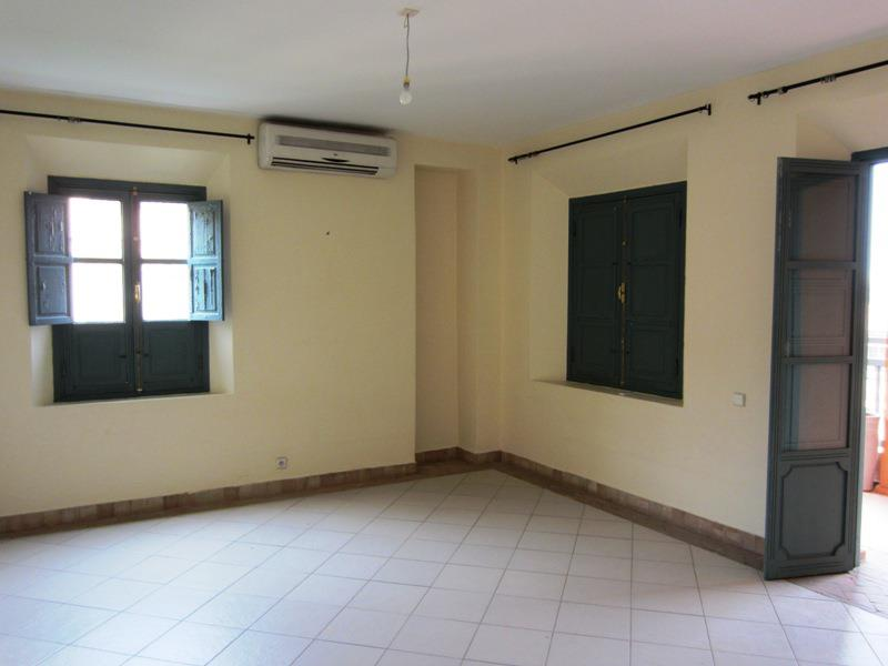 Appartement dans r sidence avec piscine marrakech immo for Appartement avec piscine marrakech