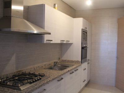 Appartement de haut standing cuisine