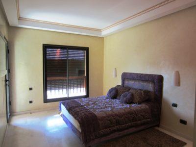 Appartement situé au coeur de Marrakech (1)