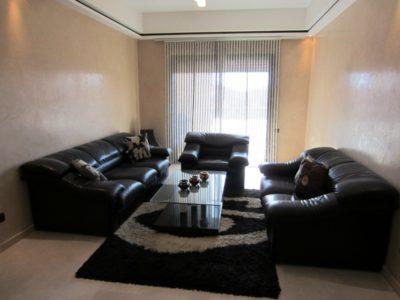 Appartement situé au coeur de Marrakech (11)
