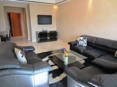Appartement situé au coeur de Marrakech (12)