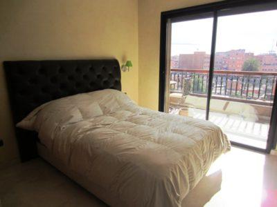 Appartement situé au coeur de Marrakech (7)