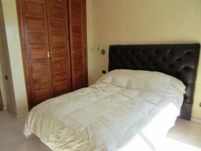 Appartement situé au coeur de Marrakech (8)