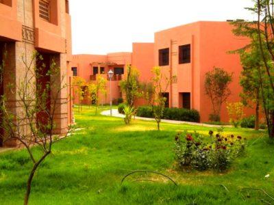 Bel appartement route de l'Ourika (2)