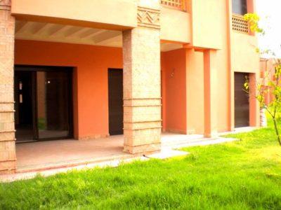 Bel appartement route de l'Ourika (3)