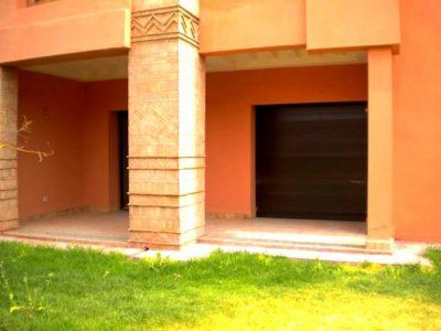 Bel appartement route de l'Ourika (4)