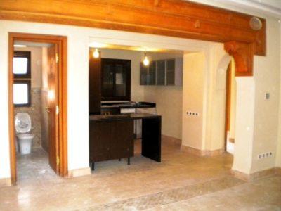 Bel appartement route de l'Ourika (7)