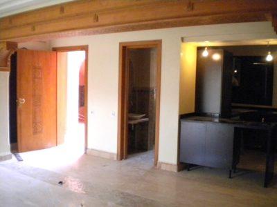 Bel appartement route de l'Ourika (8)
