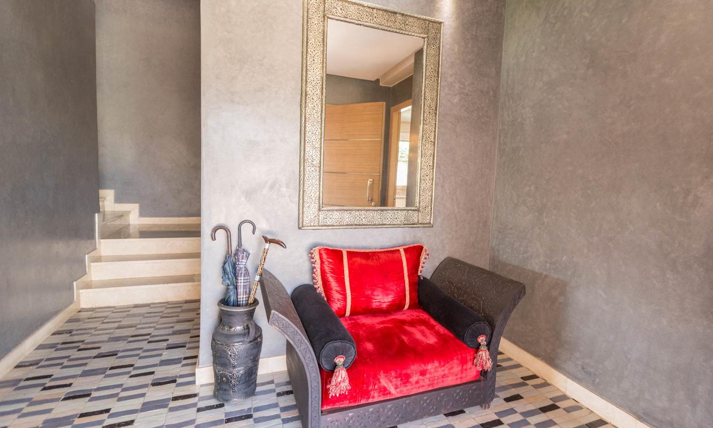 Vacances et GOLF à Marrakech