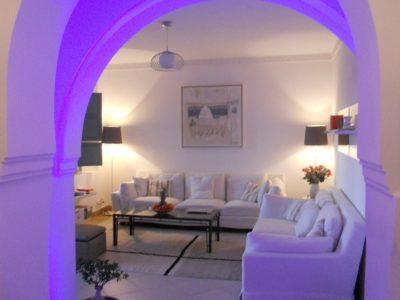 Tres bel appartement à l'hivernage (10)