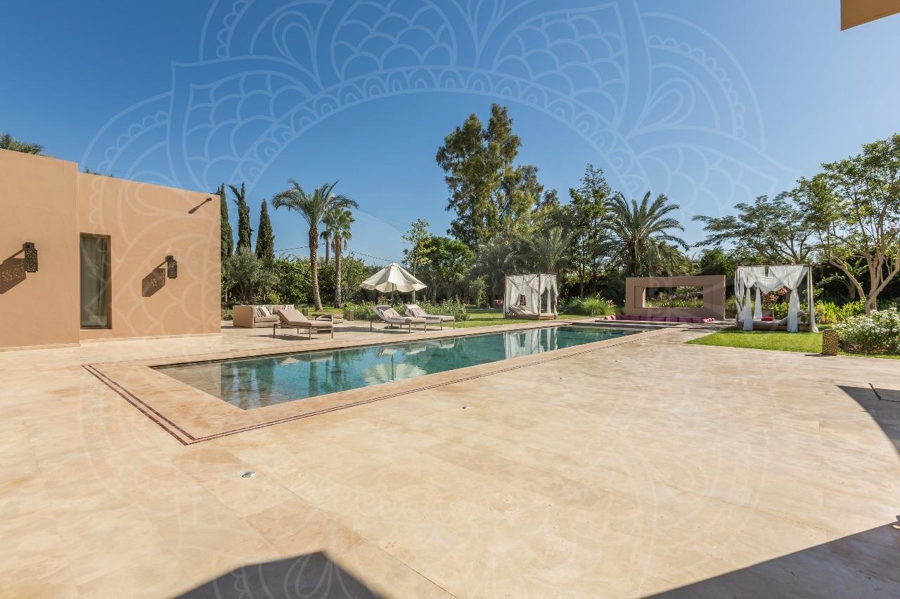 demeure de luxe marrakech marrakech immo On demeure de luxe