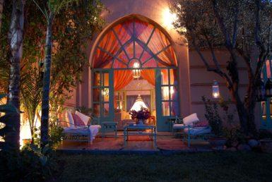 Opportunité à saisir à Amelkis | Agence Immobilière Marrakech