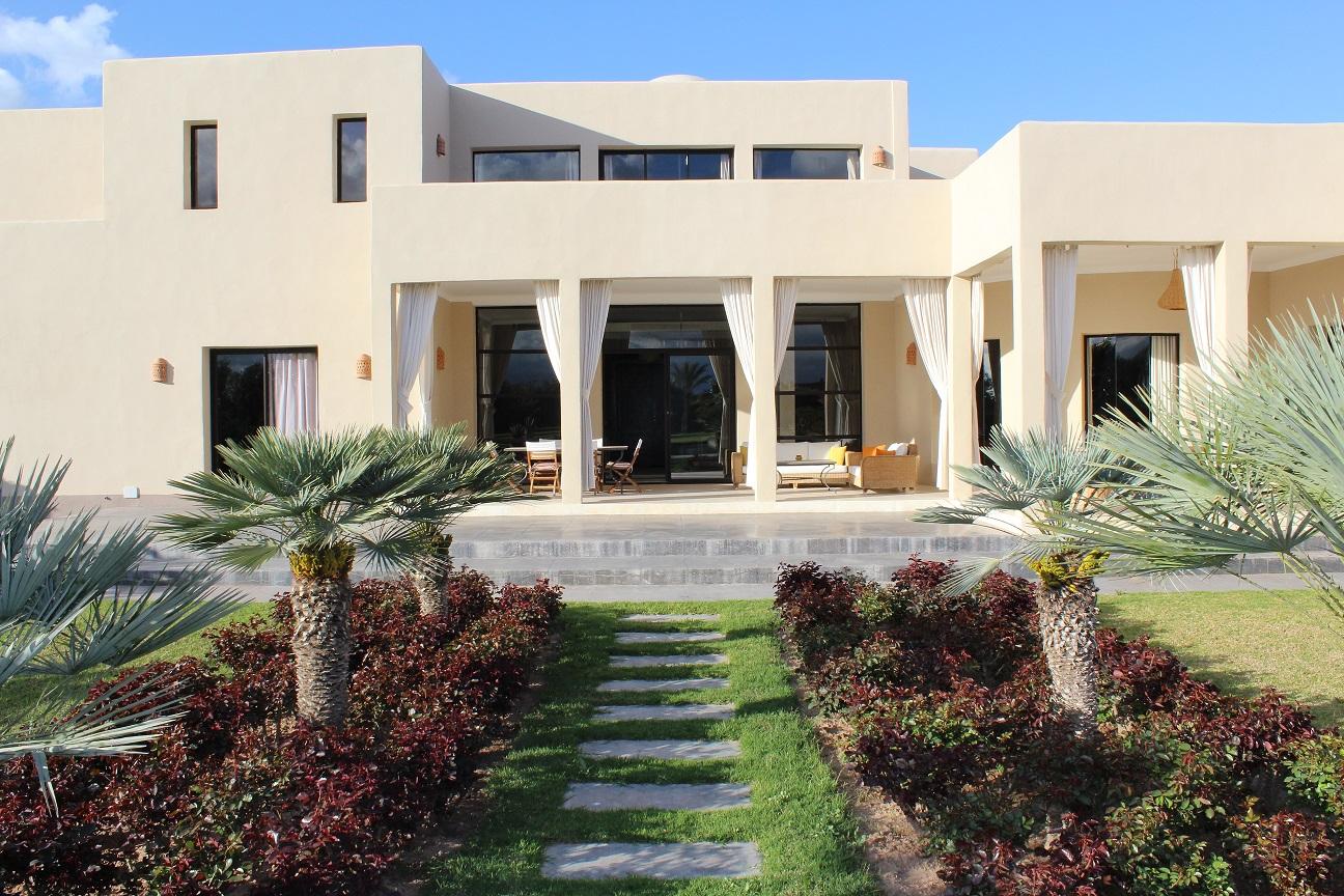 Villa de Charme à Marrakech