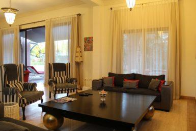 Agence Immobilière met en vente Magnifique villa au centre de Marrakech
