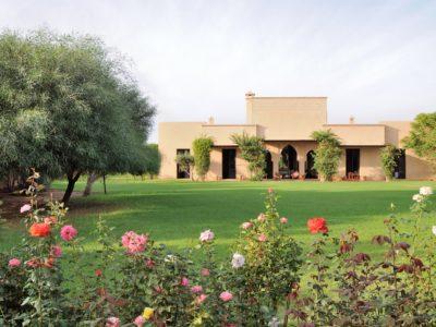 Maison de Rose Villa