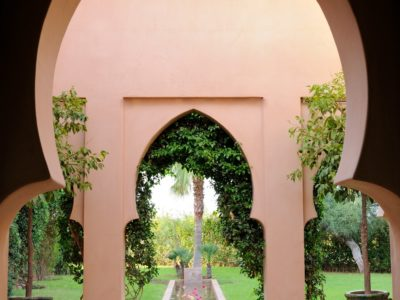 Maison de Rose Jardin