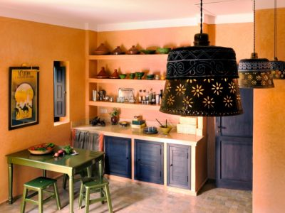 Maison de Rose Cuisine
