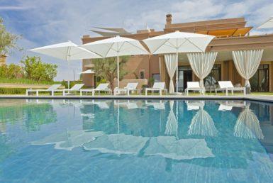 Agence Immobilière | Villa en vente à 20 minutes du centre ville Marrakech