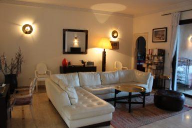 Location Appartement de luxe Agdal   Agence Immobilère Marrakech
