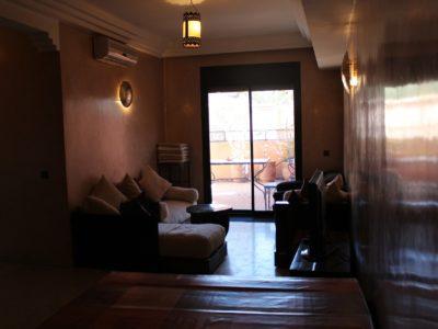 Appartement Harti