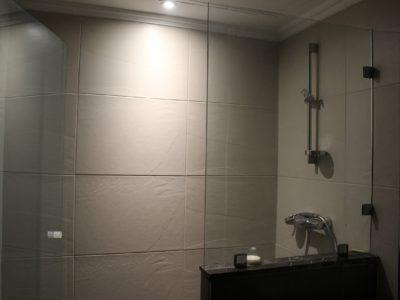 Appartement centre ville salle de bain