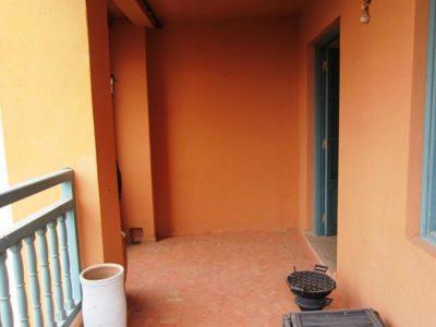 Appartement dans résidence avec piscine (6)