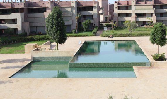 Location d'un appartement haut standing | Agence Immobilière Marrakech