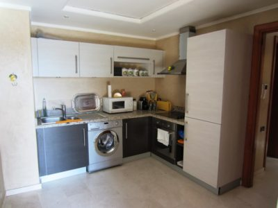 Appartement situé au coeur de Marrakech (10)