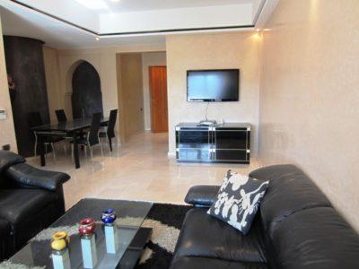 Appartement situé au coeur de Marrakech (13)