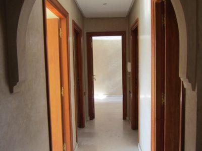Appartement situé au coeur de Marrakech (14)