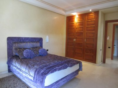 Appartement situé au coeur de Marrakech (3)