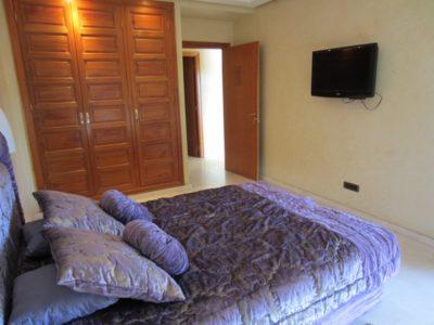 Appartement situé au coeur de Marrakech (4)