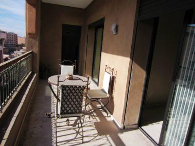 Appartement situé au coeur de Marrakech (6)