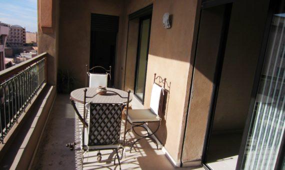 Appartement idéalement situé en plein centre ville de Marrakech à Guéliz