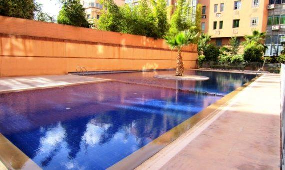 Agence Immobilière Marrakech | Location Bel appartement à l'hivernage
