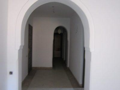 Bel appartement à l'hivernage (8)