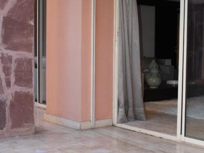 Bel appartement en rez-de-jardin à l'Hivernage Marrakech (15)