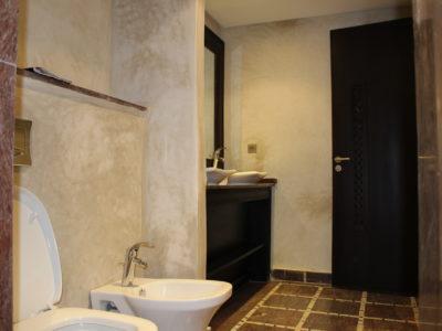 Bel appartement en rez-de-jardin à l'Hivernage Marrakech (6)