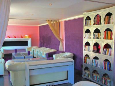 Villa de luxe pour vos vacances à Marrakech