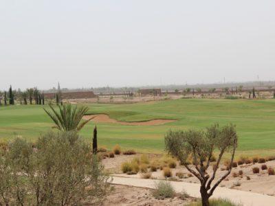 Location villa de luxe Golf Marrakech (11)