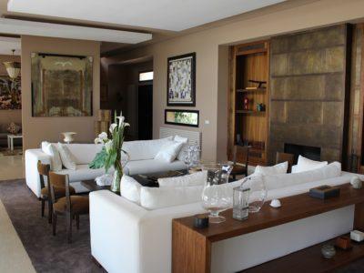 Location villa de luxe Golf Marrakech (2)