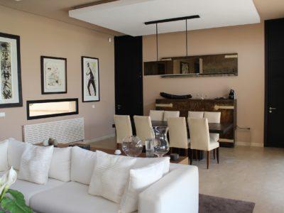Location villa de luxe Golf Marrakech (3)