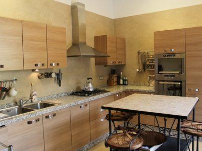 Location villa meublée au Golf de Marrakech (12)