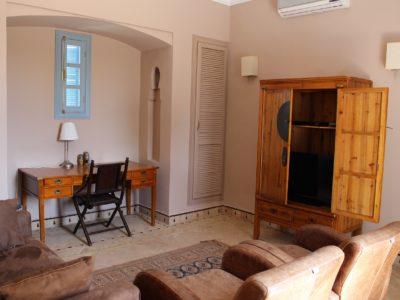 Location villa meublée au Golf de Marrakech (13)
