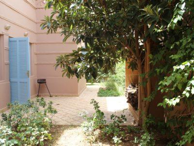 Location villa meublée au Golf de Marrakech (16)