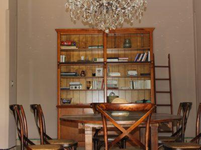 Location villa meublée au Golf de Marrakech (3)
